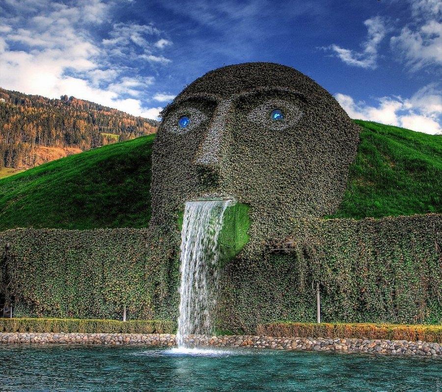 Инсбрук и его курортные поселки отдых в Инсбурке