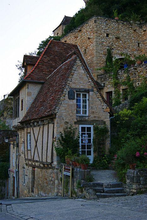 Самая необычная деревня в мире. Таких больше нет на планете