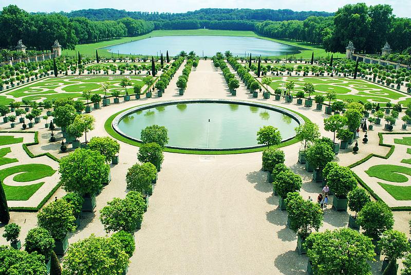 Сады и парк Версаля gardens of versailles Франция   Франция Сады и парк Версаля gardens of versailles Франция