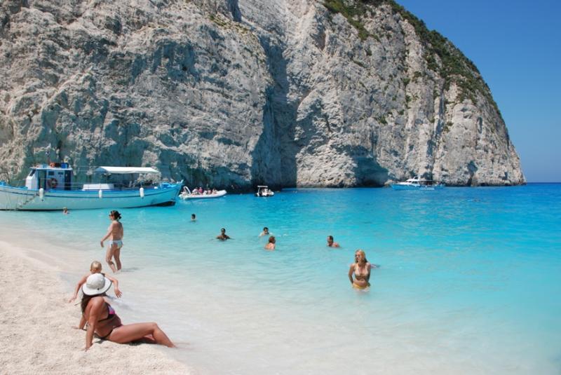 Туры в грецию отзывы туристов