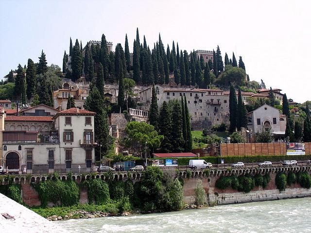 Что интересного посмотреть в Италии?