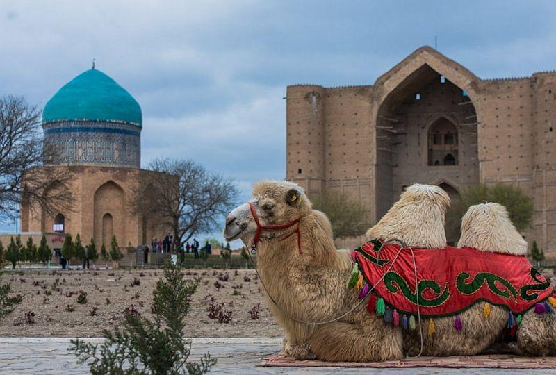 Объекты Всемирного Наследия ЮНЕСКО в Казахстане