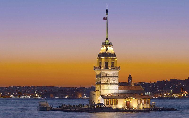 ТОП-5 самых уникальных и знаменитых маяков в мире