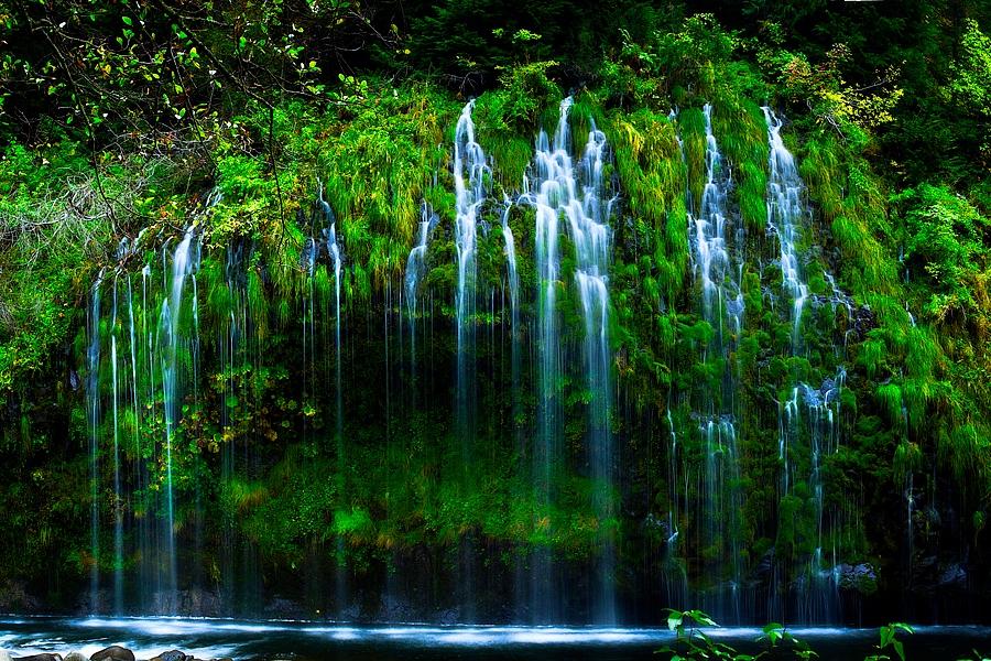 Музыка водопада слушать