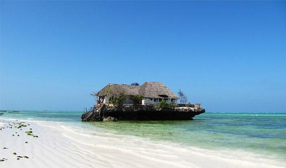 Занзибар, Танзания — отдых, пляжи, отели Занзибара