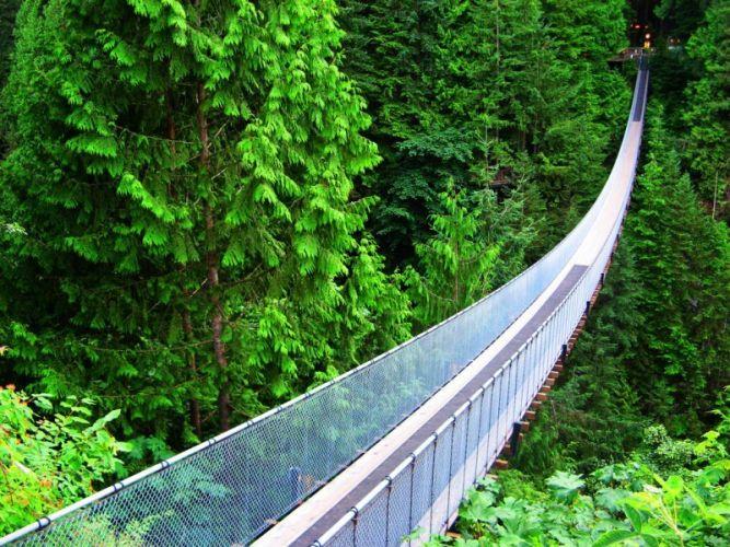 Мост достопримечательности