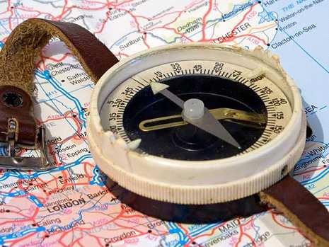 Скачать компасу север юг запад