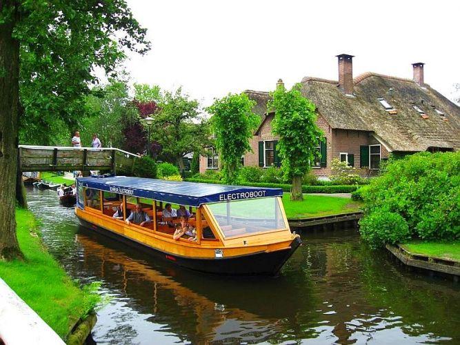 Image result for Гитхорн, Нидерланды