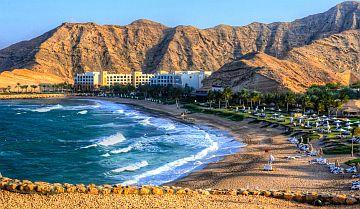 Оман упрощает визовый режим с Россией