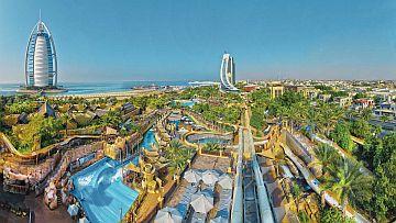 ОАЭ: Транзитным пассажирам в Дубае предложат экскурсии