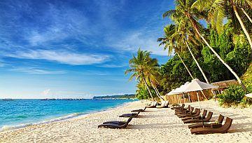 Филиппины: Остров Боракай закроют от туристов