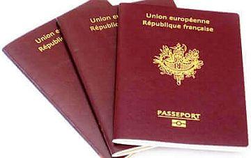 Назвали лучший паспорт мира